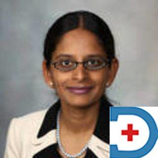 Dr. Malini Madhavan