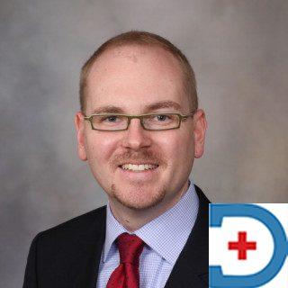 Dr. Alastair J. McKean