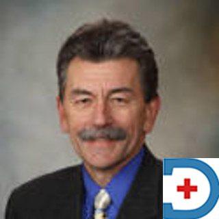 Dr. John E. Huxsahl