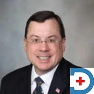 Dr. John P. Abenstein
