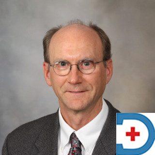Dr. Mark W. Olsen