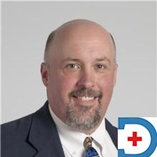 Dr Michael Cline