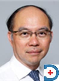 Dr Tang Kok Foo