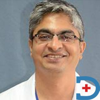 Dr Sumit Mohan Dheer