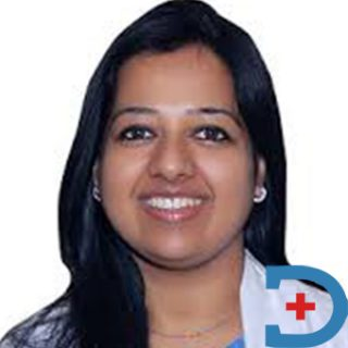 Dr Roopika Berry