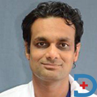 Dr Tejas Shah