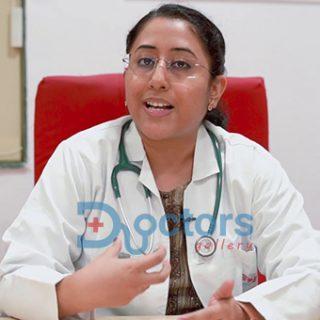 Dr Urvashi Rana