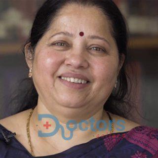 Dr Vandana Joshi