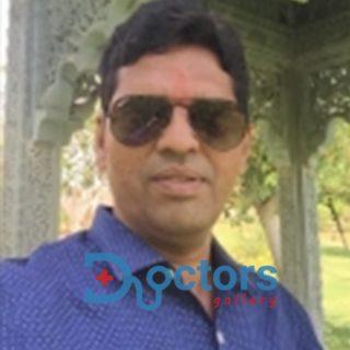Dr. Vinod Madanlal Jain
