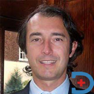 Dr Marco Adamo