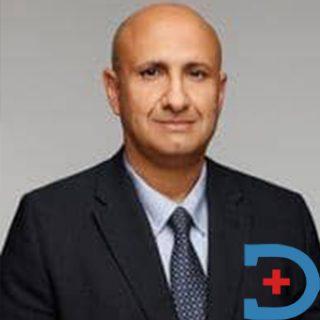 Dr Tushar Agarwal