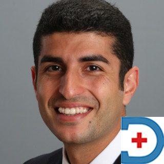 Dr. Amir B. Orandi