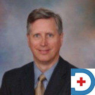 Dr. Jeffrey M. Thompson