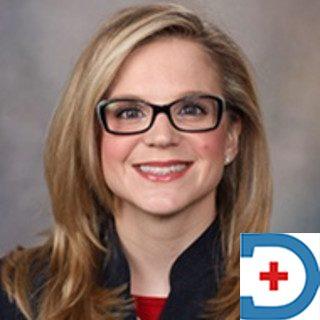Dr. Abigail Stockham