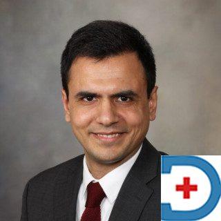 Dr. Fahad Shuja