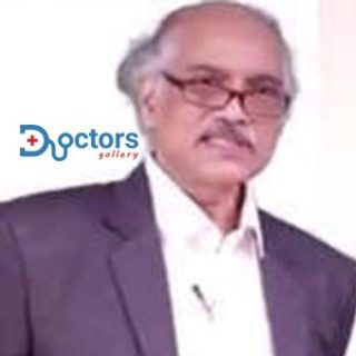 Dr Anand Jaiswal