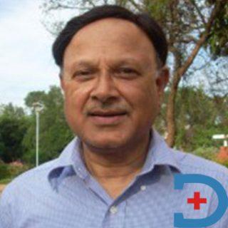 Dr Anand Kumar