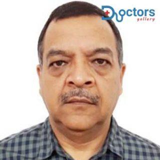 Dr Deepak Govil