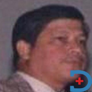 Dr J C Samantaray
