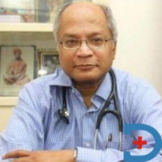 Dr J Sengupta