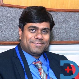 Dr Kapil Sikka