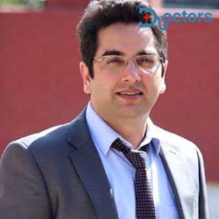 Dr M Shafi Kuchay