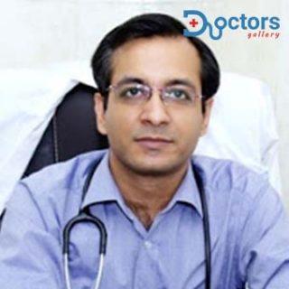 Dr Manish Gutch