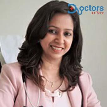 Dr Parjeet Kaur