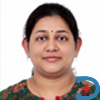 Dr Shweta S Agarwal