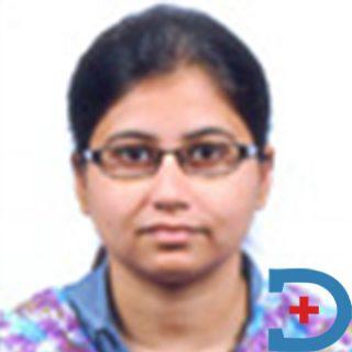 Dr Smita Panda