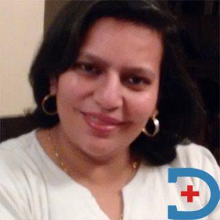 Dr Sumita Agarkar