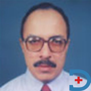 Dr V Jagadeesh