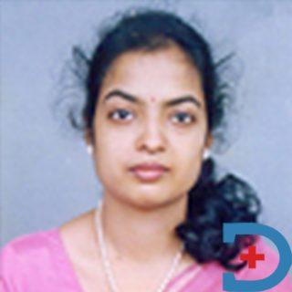 Dr Veena Noronha