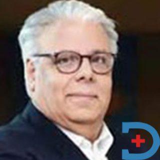 Dr Vinod Raina