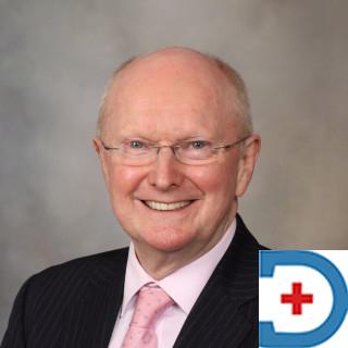 Dr. Christopher G. Mc Gregor