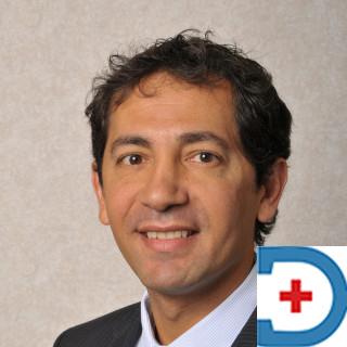 Dr Ahmet Kilic