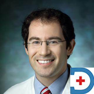 Dr Alexander Y. Pantelyat