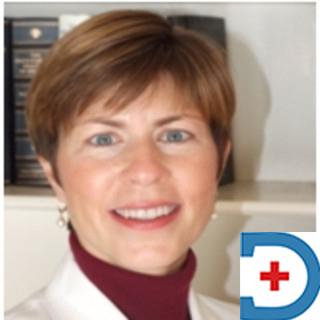 Dr Amy H. Gordon