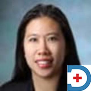 Dr Betty Chou