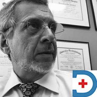 Dr Bruce A. Rabin