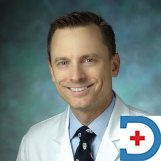 Dr Christopher J. Sperati