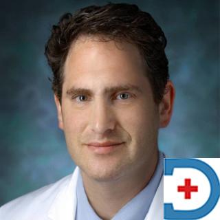 Dr Daniel J. Brotman