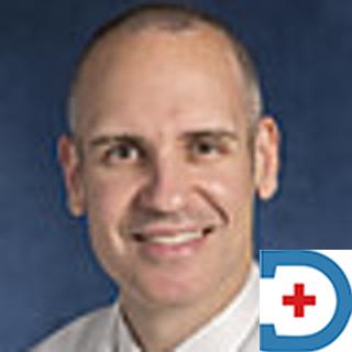 Dr Daniel M. Sciubba