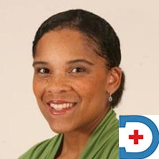 Dr Deidra C. Crews