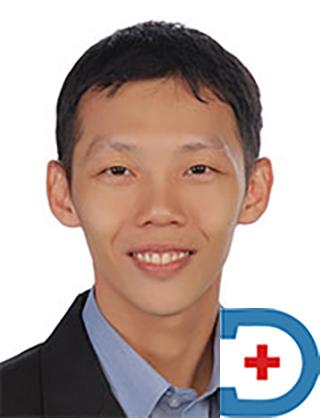 Dr Ang Kok Yang