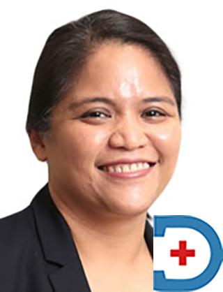 Dr Atasha Binti Asmat