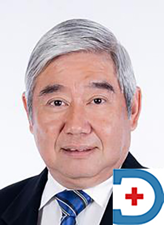 Dr Chan Wah Hak Nien Shen Charles