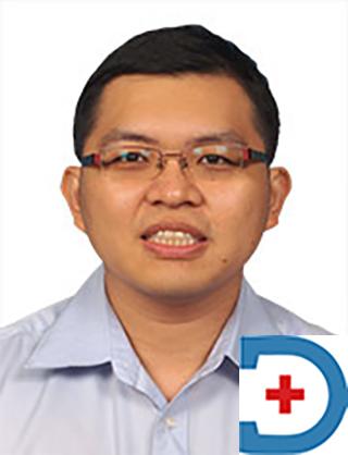 Dr Chew Aik Phon