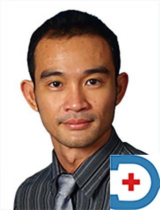 Dr Chew Chee Kian
