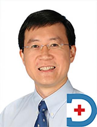 Dr Chew Ek Kwang Daniel
